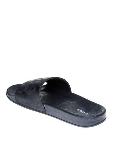 T-Box Plaj Terliği Siyah
